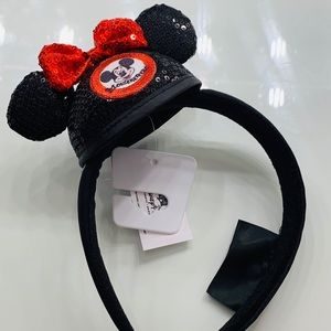 Disney Parks mouseketeers Minnie Mickey Ears